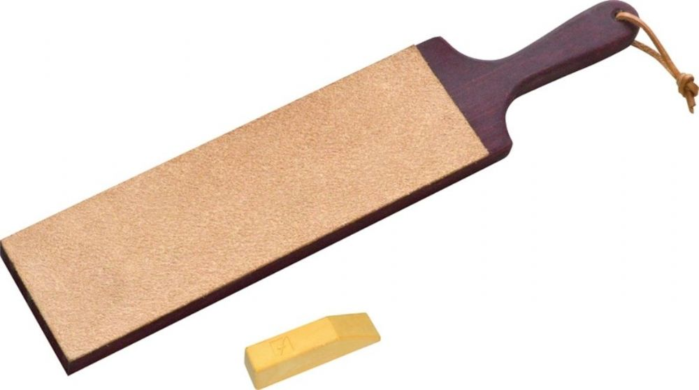 Flexcut Double Sided Paddle Knife Strop